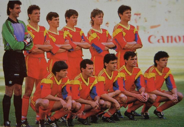 Romania Italia90.1